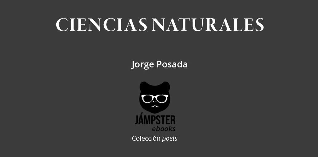 Ciencias Naturales – Jorge Posada