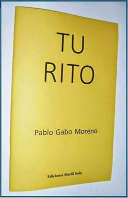 Pablo Gabo Moreno - Tu rito