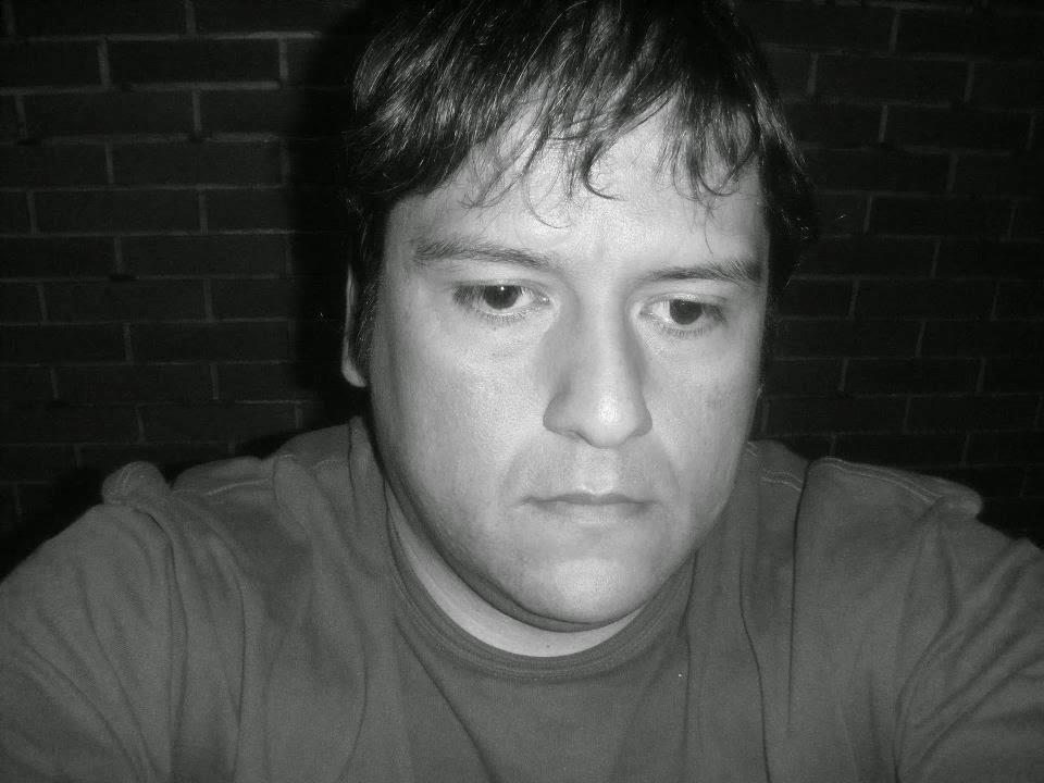 Pablo Gabo Moreno