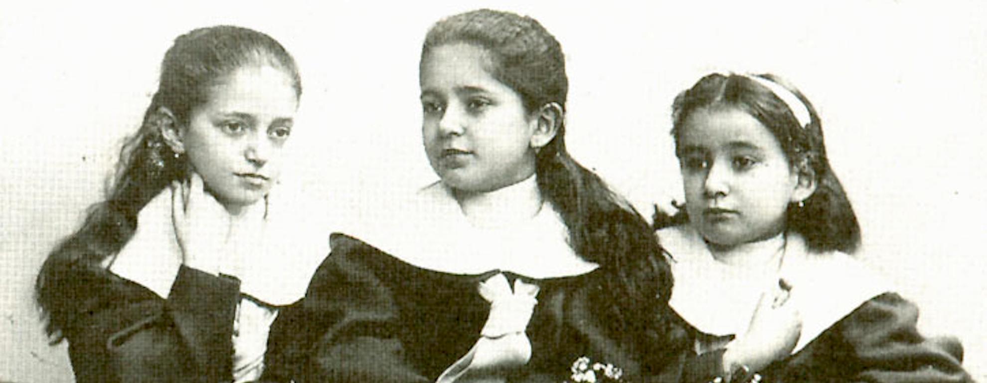 Las hermanas de Kafka