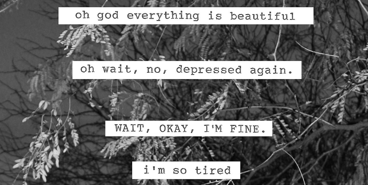 Mis poemas Alt Lit