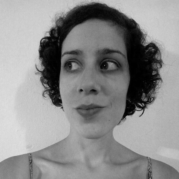 Berta García Faet