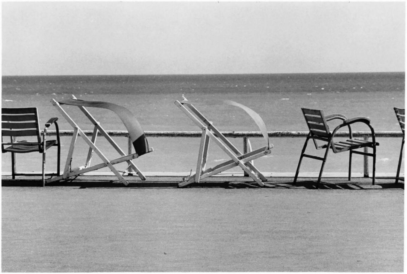 Elliott Erwitt, «Cannes, France» (1975)