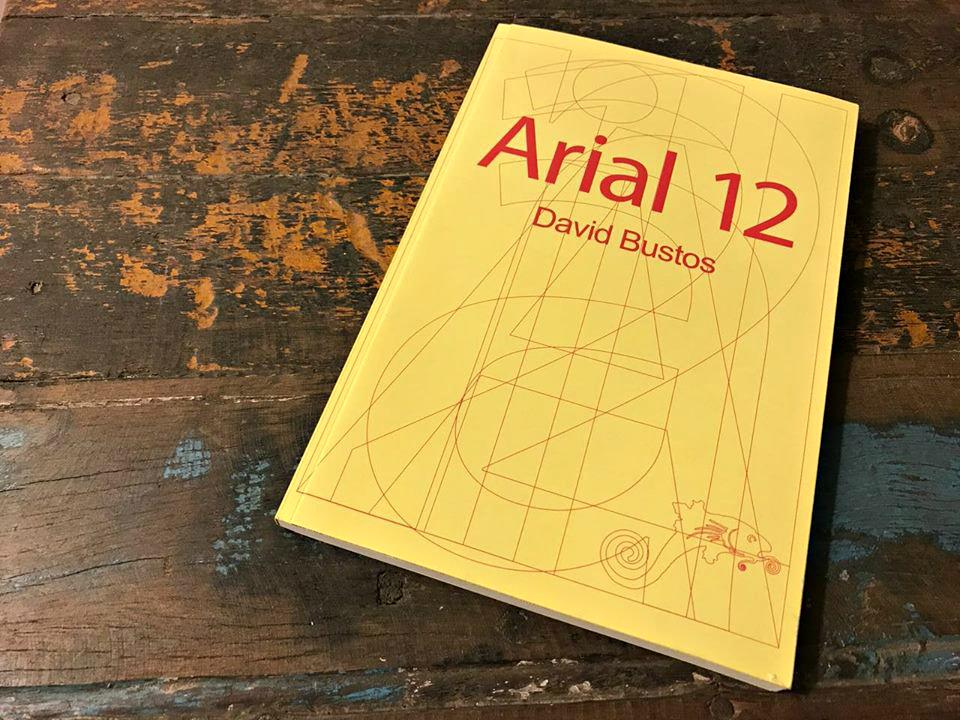 Portada Arial 12