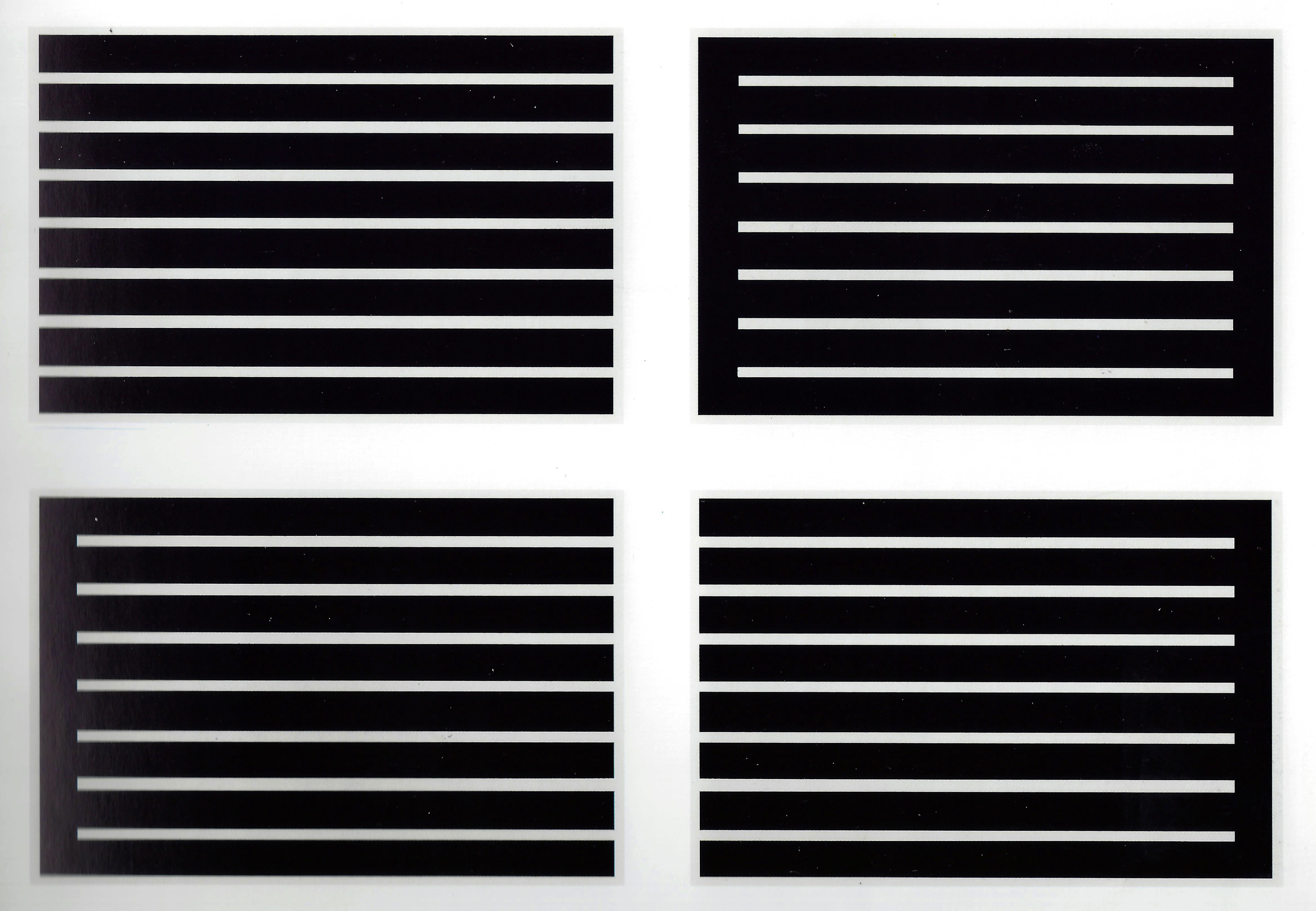 Donald Judd_Untitled (1991-1994)