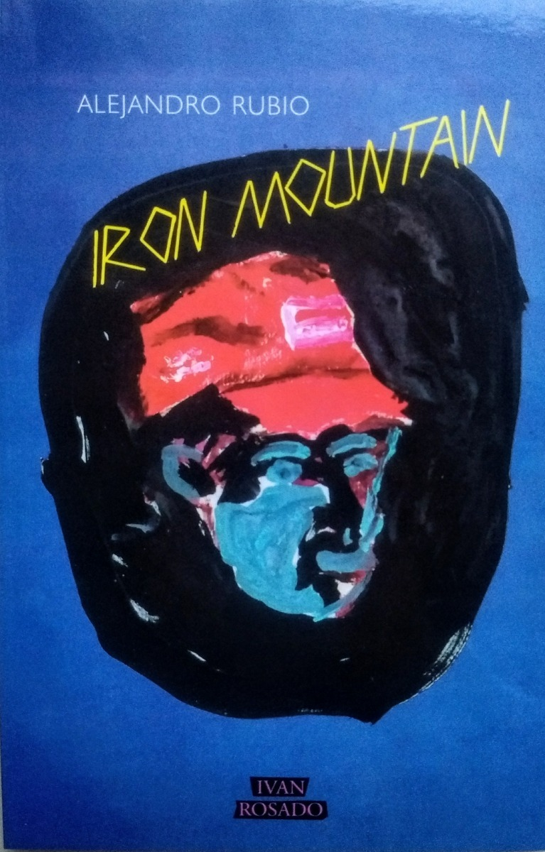 Portada Iron Mountain