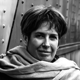 Cynthia Rimsky