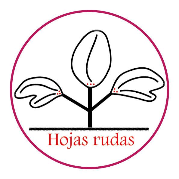 Logo Hojas Rudas