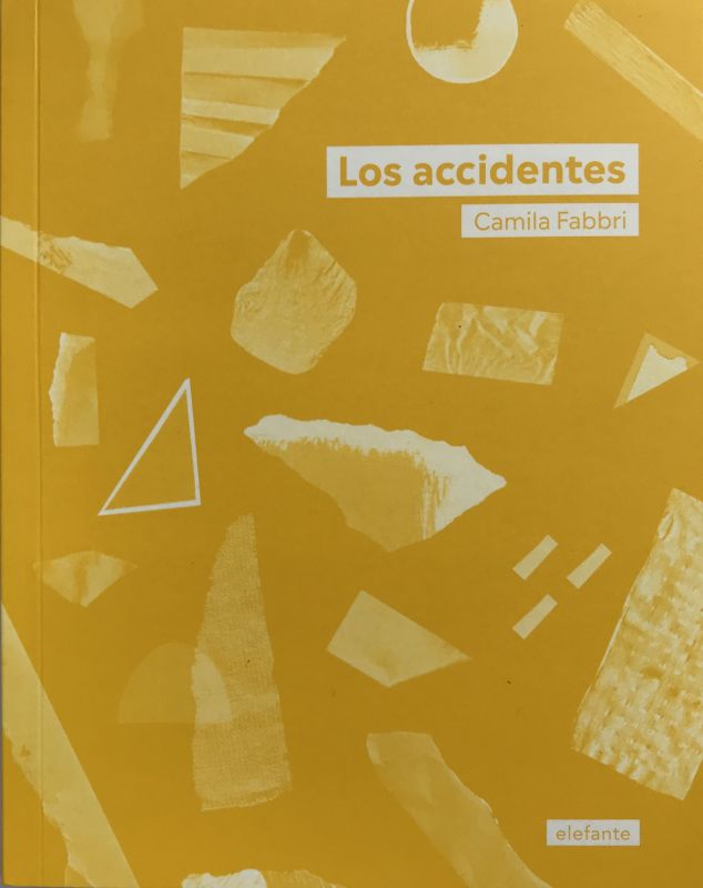Portada Los accidentes
