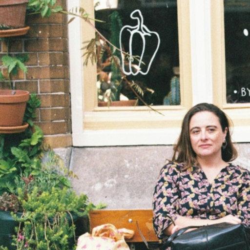 Foto Macarena Urzúa