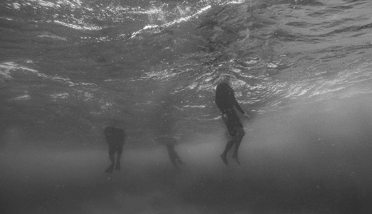 Imagen destacada Escrito sobre el agua