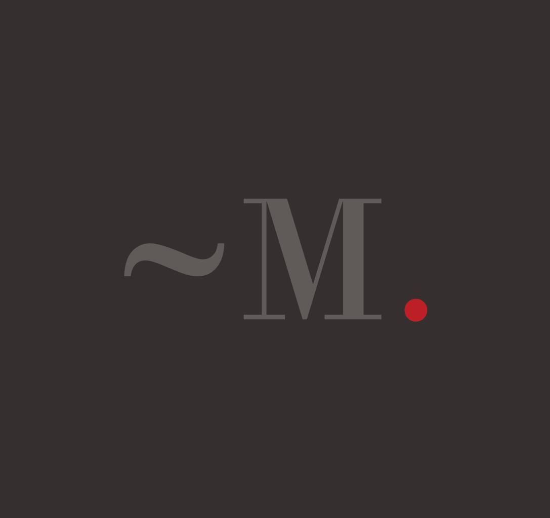 Logo Letra Muerta