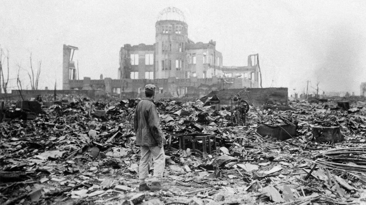 [Extracciones] Las voces de Hiroshima de Tamiki Hara