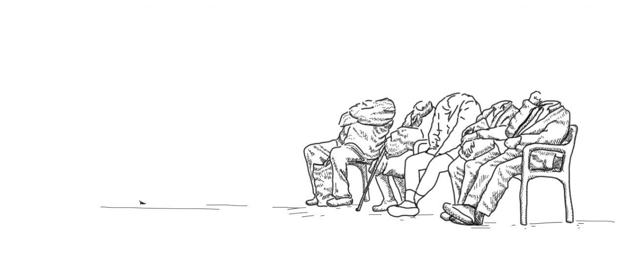 [Nuevo estilo de baile] Un cuento de Francisca Álamos